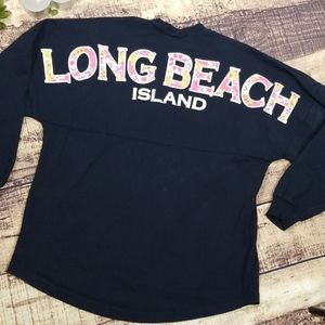 Spirt Long Beach Jersey Tee